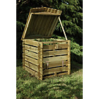 more details on Forest Beehive Composter.