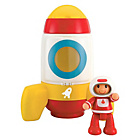 more details on Early Learning Centre Toy Box Rocket.