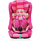 more details on Cosatto Hububb Group 1-2-3 Car Seat with Isofix - Twee Twoo.