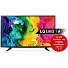 more details on LG 49UH610V 49 Inch Ultra HD 4K Web OS Smart LED TV.