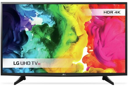 Save up to £200 on selected televisions.