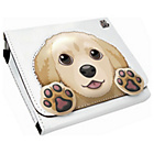 more details on Nintendo 2DS Labrador Case.