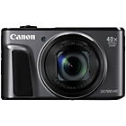 more details on Canon Powershot SX720 40X Zoom Camera - Black.