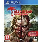more details on Dead Island Remastered PS4 Pre-order Game.
