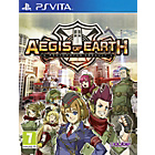 more details on Aegis of Earth PS Vita Game.