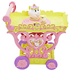 more details on Disney Princess Belle Tea Party Cart Playset.