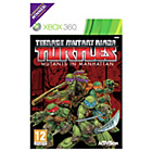 more details on TMNT: Mutants in Manhattan Xbox 360 Pre-order Game.
