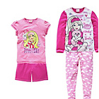 more details on Barbie 2 Pack of Pyjamas.