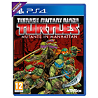 more details on TMNT: Mutants in Manhattan PS4 Pre-order Game.