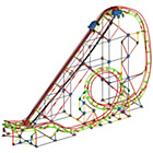 more details on K'NEX Roller Coaster Physics Set.