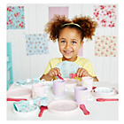 more details on Early Learning Centre Dinner Set.