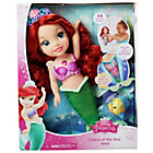 more details on Disney Princess Colours of the Sea Ariel Playset.