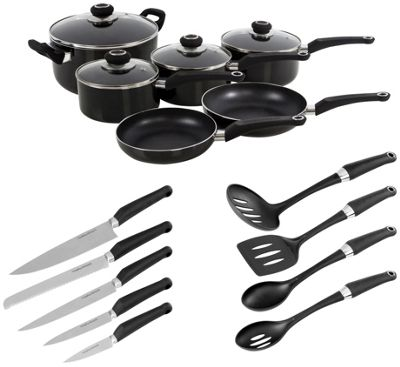 Kitchen Set Argos Tefal