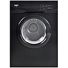 more details on Bush V7SDB Vented Tumble Dryer - Black.
