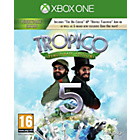 more details on Tropico 5 Penultimate Edition Xbox One Pre-order Game.