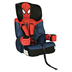 more details on Kids Embrace Spiderman Group 1-2-3 Car Seat.