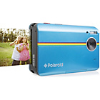 more details on Z2300 Digital Instant Camera - Blue.