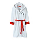 more details on Assassins Creed Adult Fleece Robe.