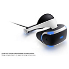 more details on Playstation VR Headset Pre-order.