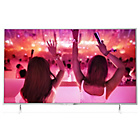 more details on Philips 49PFS5501 49 Inch Full HD Freeview HD Smart TV.