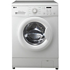 more details on LG F12C3QD 7KG 1200 Spin Washing Machine - White.