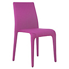 more details on Hygena Otto Pair of Chairs - Pink.
