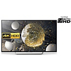 more details on Sony KD65XD7505BU 65 Inch 4K Ultra HD Smart TV.