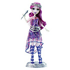 more details on Monster High Welcome to Monster High Ari Hauntington.
