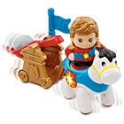 more details on VTech Toot Toot Kingdom Prince and Horse.