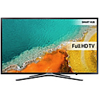 more details on Samsung UE40K5500 40 Inch Full HD Smart LED TV.