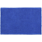 more details on ColourMatch Bobble Bath Mat - Marina Blue.