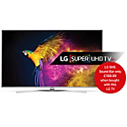 more details on LG  49UH770V 49 Inch Super UHD 4K Smart LED TV.