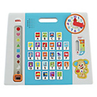 more details on Fisher-Price Laugh & Learn Puppy's ABC Learning Center.