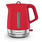 more details on Morphy Richards 101212 Chroma 3KW, 1.5L Poppy Jug Kettle.