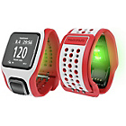 more details on TomTom Runner Cardio GPS Watch - White.