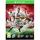 more details on Rugby Challenge 3 Xbox One Pre-order Game.
