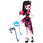 more details on Monster High Welcome to Monster High Draculaura.