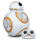 more details on Disney Star Wars Radio Controlled Inflatable BB8 with Sound.