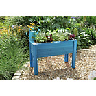 more details on Forest Junior Planter Table - Blue.