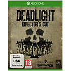more details on Deadlight: Directors Cut Xbox One Pre-order Game.