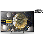 Sony KD50SD8005 50 Inch Android 4K HDR Ultra HD Curved TV