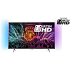 more details on Philips 55PUS6401 55 Inch 4K Ultra HD Ambilight Smart TV.