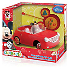 more details on Mickey Radio Controlled Car.