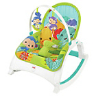 more details on Fisher-Price New-born to Toddler Rocker.