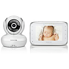 Motorola MBP38S Video Baby Monitor