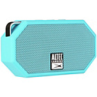 more details on Mini H2O II Wireless Portable Speaker - Blue.