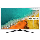 more details on Samsung UE49K5510 49 Inch Full HD Smart LED TV.