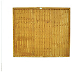 more details on Forest 1.5m Closeboard Fence Panel - Pack of 4.