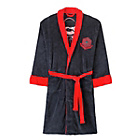 more details on Kylo Ren Adult Fleece Robe.