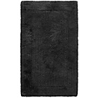 more details on Heart of House Reversible Bath Mat - Black.